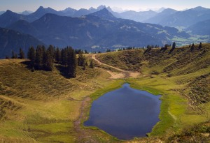 hoernlesee